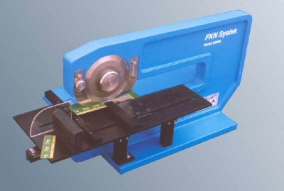 K2000 with XY Table for improved board placement and handling.